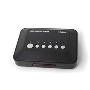 Univerzálny multimediálny USB prehrávač do auta MEDIA BOX (TSS-MEDIA BOX)