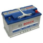 Autobatéria BOSCH S4 0092S40100, 80Ah, 12V, 740A (0092S40100)