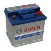 Autobatéria BOSCH S4 0092S40020, 52Ah, 12V, 470A (0092S40020)