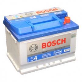 Autobatéria BOSCH S4 0092S40040, 60Ah, 12V, 540A (0092S40040)