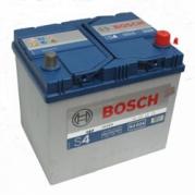 Autobatéria BOSCH S4 0092S40240, 60Ah, 12V, 540A (0092S40240)