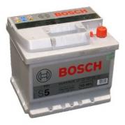 Autobatéria BOSCH S5 0092S50010, 52Ah, 12V, 520A (0092S50010)