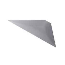 Trojuholníková stierka polotvrdá KF 206 (TSS-KF 206)