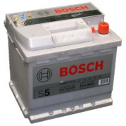Autobatéria BOSCH S5 0092S50020, 54Ah, 12V, 530A (0092S50020)