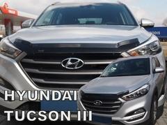 Kryt prednej kapoty - Hyundai Tucson, od r.2015 (02144)