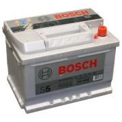 Autobatéria BOSCH S5 0092S50040, 61Ah, 12V, 600A (0092S50040)