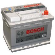 Autobatéria BOSCH S5 0092S50050, 12V, 63Ah, 610A (0092S50050)