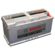 Autobatéria BOSCH S5 0092S50150, 110Ah, 12V, 920A (0092S50150)