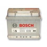 Autobatéria BOSCH S5 0092S50060, 63Ah, 12V, 610A (ľavá polarita) (0092S50060)