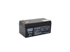 Staničná (záložná) batéria Goowei OT3,4-12, 3,4Ah, 12V (E5201)