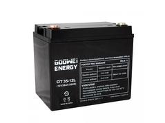 Trakčná batéria Goowei AGM OTL35-12, 35Ah, 12V (E6931)