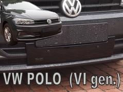 Zimná clona VW POLO 2017r.-> Dolná (04088)