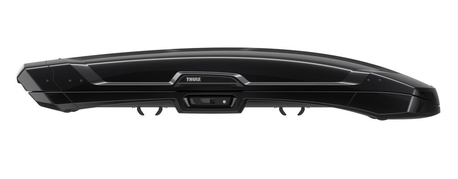 THULE Vector Alpine Black (AH-29362)