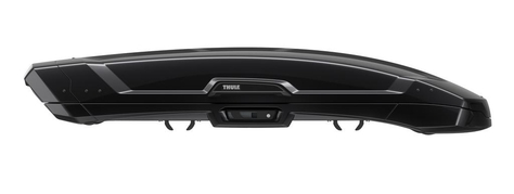 THULE Vector M Black (AH-29358)