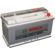 Autobatéria BOSCH S5 0092S50130, 100Ah, 12V, 830A (0092S50130)
