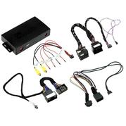 Modul Adaptiv Mini, 2x video vstup, HDMI, Audi A4/A5 ADVM-AU2 (TSS-ADVM-AU2)