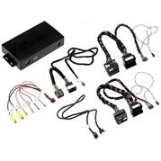 Modul Adaptiv Mini, 2x video vstup, HDMI, Audi Q3 ADVM-AU3 (TSS-ADVM-AU3)