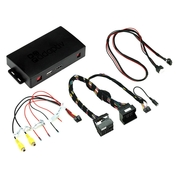 Modul Adaptiv Mini, 2x video vstup, HDMI, BMW (F-ser.) ADVM-BM1 (TSS-ADVM-BM1)