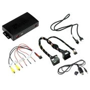 Modul Adaptiv Mini, 2x video vstup, HDMI, MERCEDES (NTG 5) ADVM-MB2 (TSS-ADVM-MB2)