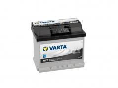 Autobatéria VARTA BLACK Dynamic 41Ah, 12V, 541400036 (541400036)