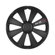Puklice RST Black 15 (AM-15100)