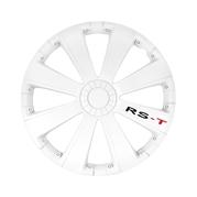 Puklice RST White 15 (AM-15101)