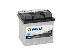 Autobatéria VARTA BLACK Dynamic 45Ah, 12V, 545413040 (545413040)