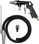"Pieskovacia pištoľ s hadicou 1/4"" priemer 6,3mm (YT-2375)"