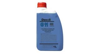 DEXOLL Antifreeze G11 1L (DEXG11M1L)