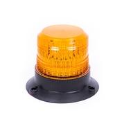 Oranžový maják s 3-bodovým úchytom, 12LED, EB5001A (TSS-EB5001A)