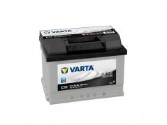 Autobatéria VARTA BLACK Dynamic 53Ah 12V, 553401050 (553401050)