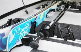 Packline SkiFix - držiak lyží  (AH-29417)