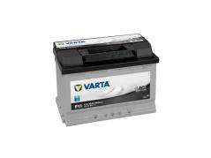 Autobatéria VARTA BLACK Dynamic 70Ah, 12V, 570409064 (570409064)