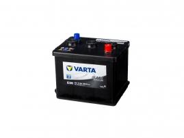 Autobatéria VARTA BLACK Dynamic 77Ah, 6V, 077015036 (077015036)