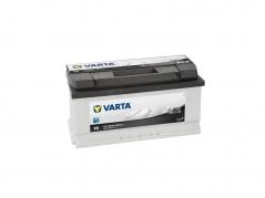 Autobatéria VARTA BLACK Dynamic 88Ah, 12V, 588403074 (588403074)