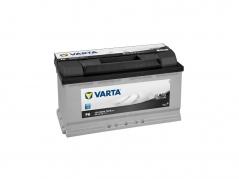 Autobatéria VARTA BLACK Dynamic 90Ah, 12V, 590122072 (590122072)