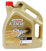 Castrol EDGE Turbo Diesel 5W-40, 4L (000071)