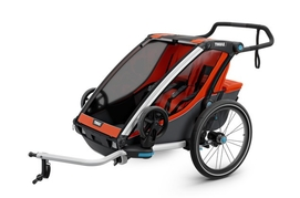 Thule Chariot Cross 2 Orange (AH-6652)