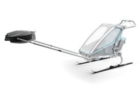Thule ski set pre Chariot (AH-6651)