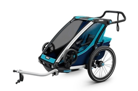 Thule Chariot Cross 1 Blue  (AH-6650)