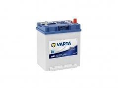 Autobatéria VARTA BLUE Dynamic 40Ah, 330A, 12V, 540125033 (540125033)