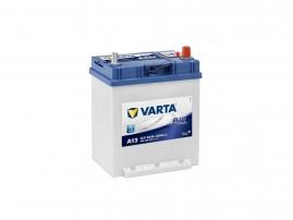 Autobatéria VARTA BLUE Dynamic 40Ah, 12V, 540125033 (540125033)