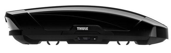 THULE Motion XT M Black  (AH-5581)