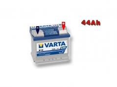 Autobatéria VARTA BLUE Dynamic 44Ah, 12V, 544402044