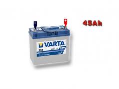 Autobatéria VARTA BLUE Dynamic 45Ah, 12V, 545156033 (545156033)