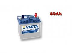 Autobatéria VARTA BLUE Dynamic 60Ah, 12V, 560410054 (560410054)