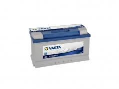 Autobatéria VARTA BLUE Dynamic 95Ah, 12V, 595402080 (595402080)