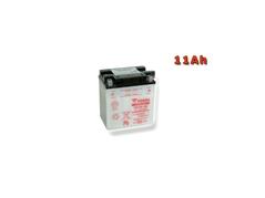 Motobatéria YUASA YB10L-B2 11Ah, 12V (E1330)