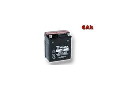 Motobatéria YUASA YTX7L-BS 6Ah, 12V (E1362)