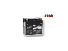 Motobatéria YUASA YT12B-BS 10Ah, 12V (E1367)